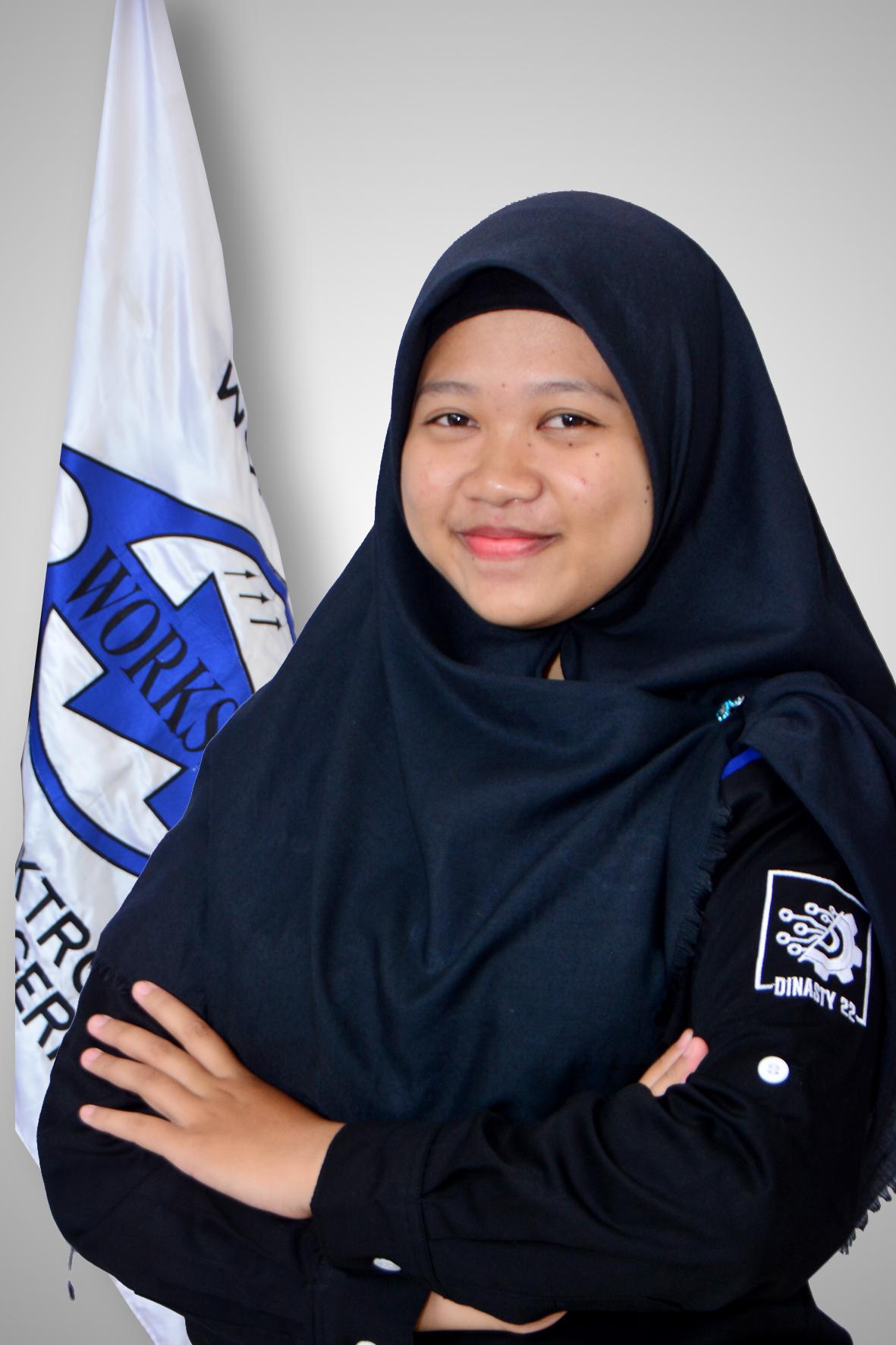Erica Dwi Astuti Nur Ani