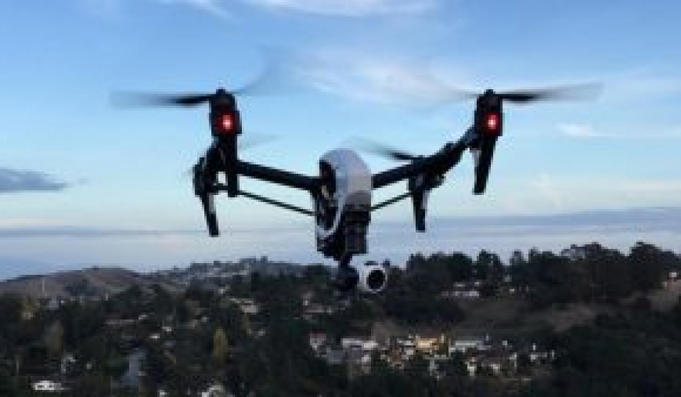 DRONE AERIAL FOR PHOTOGRAPHY AND VIDEOGRAPHY